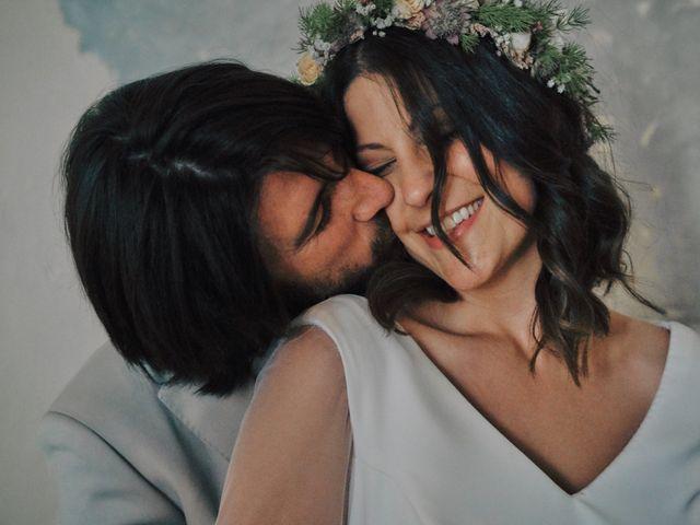 La boda de Sebas y Monica en Altea, Alicante 2