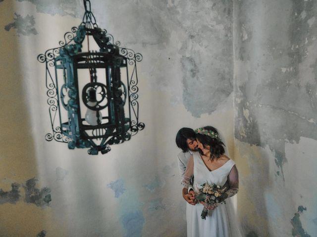 La boda de Sebas y Monica en Altea, Alicante 42