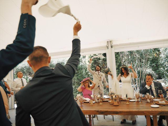 La boda de Sebas y Monica en Altea, Alicante 45