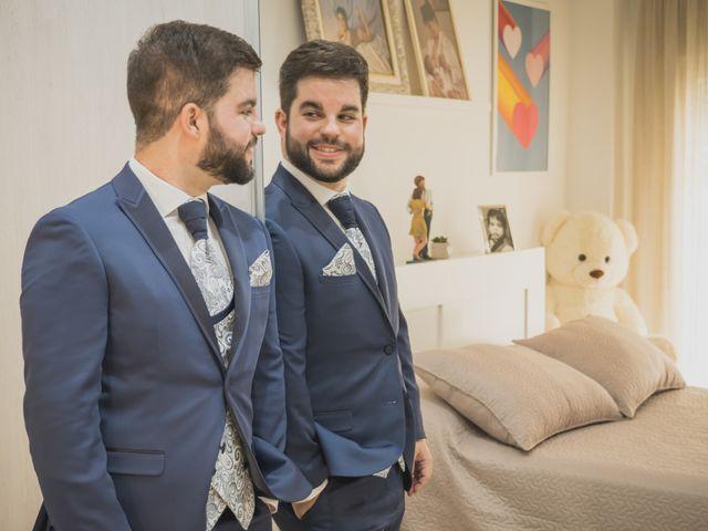 La boda de Alberto y Virginia en Puigpunyent, Islas Baleares 4