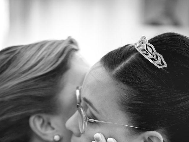La boda de Alberto y Virginia en Puigpunyent, Islas Baleares 8
