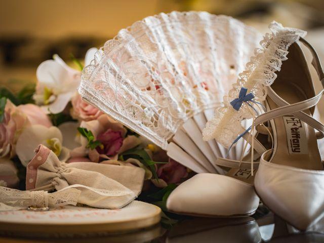 La boda de Alberto y Virginia en Puigpunyent, Islas Baleares 17