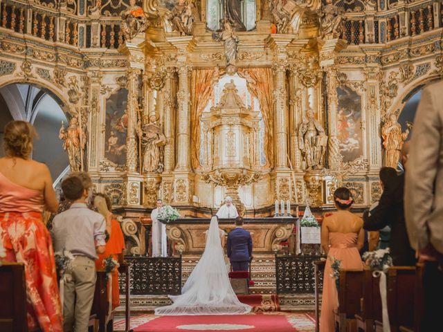 La boda de Alberto y Virginia en Puigpunyent, Islas Baleares 20