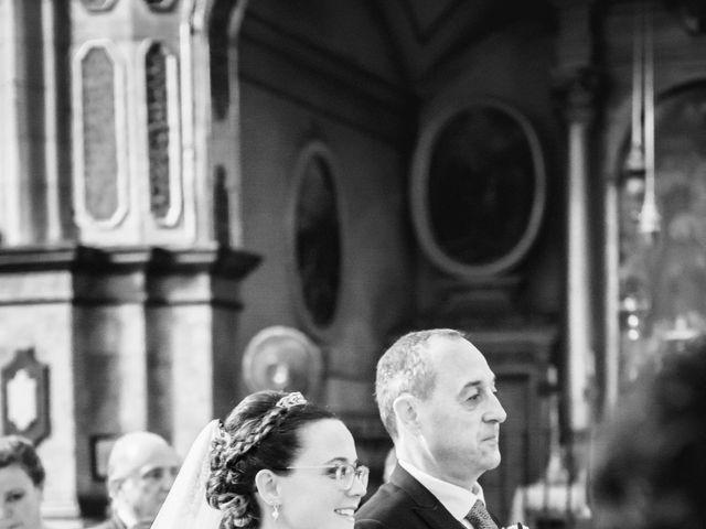 La boda de Alberto y Virginia en Puigpunyent, Islas Baleares 23
