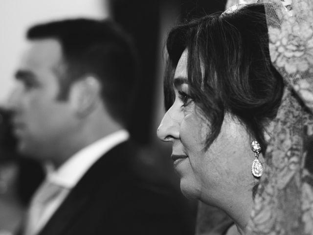 La boda de Jon y María Fernanda en Villafranca De Los Barros, Badajoz 36