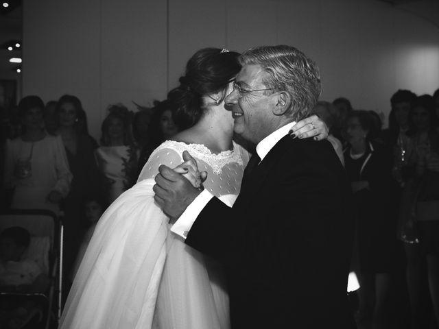 La boda de Jon y María Fernanda en Villafranca De Los Barros, Badajoz 74