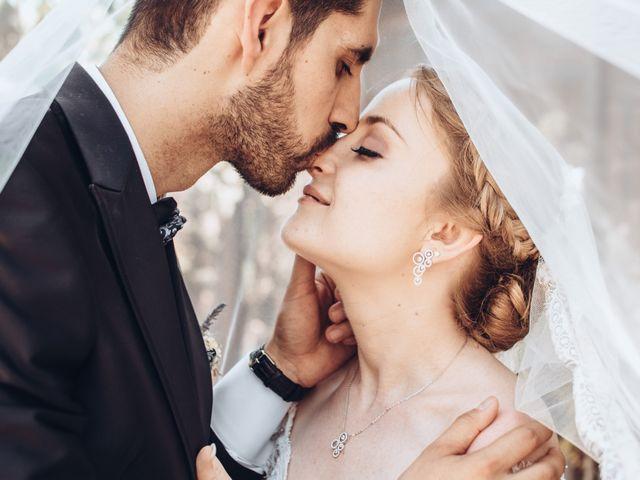 La boda de Eileen y Cristian
