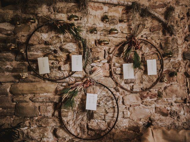 La boda de David y Daiva en Sant Marti De Tous, Barcelona 37