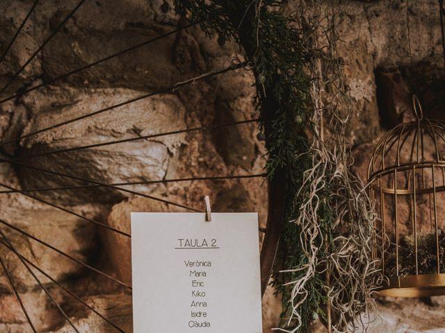 La boda de David y Daiva en Sant Marti De Tous, Barcelona 38