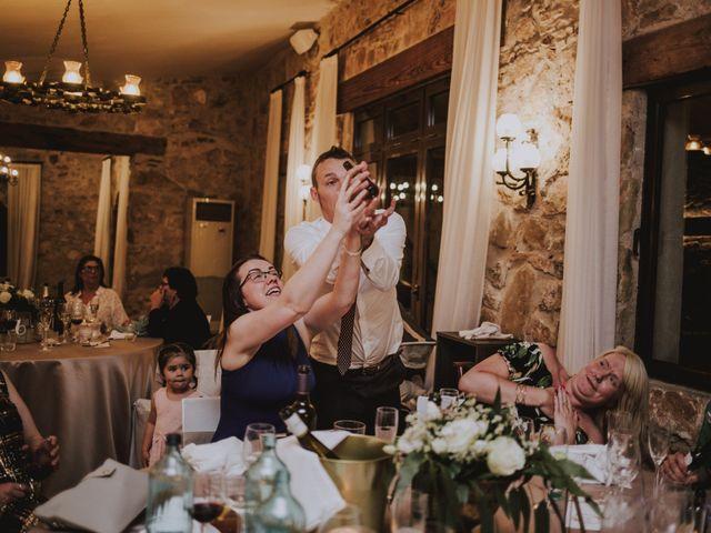 La boda de David y Daiva en Sant Marti De Tous, Barcelona 106