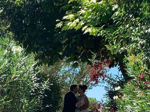 La boda de Israel y Nora en Casalarreina, La Rioja 10