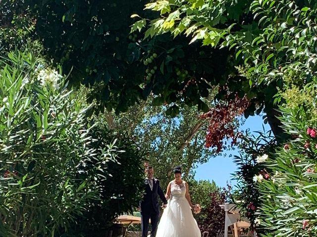 La boda de Israel y Nora en Casalarreina, La Rioja 11