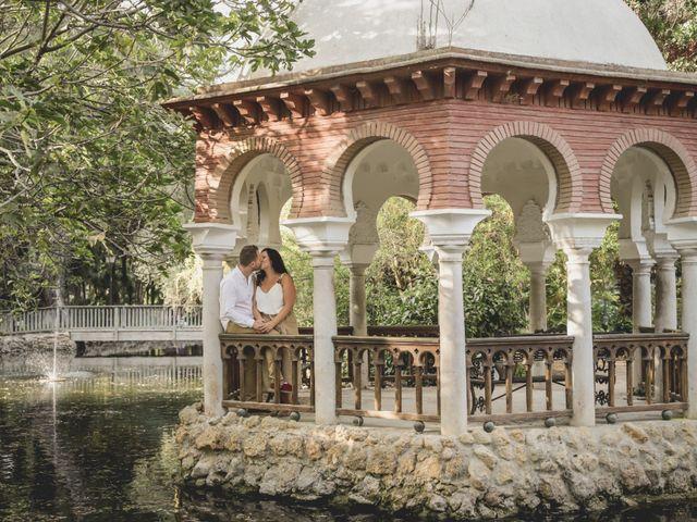 La boda de Jose y Pili en Carmona, Sevilla 4
