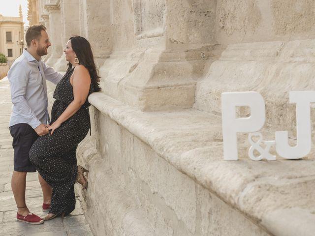 La boda de Jose y Pili en Carmona, Sevilla 6