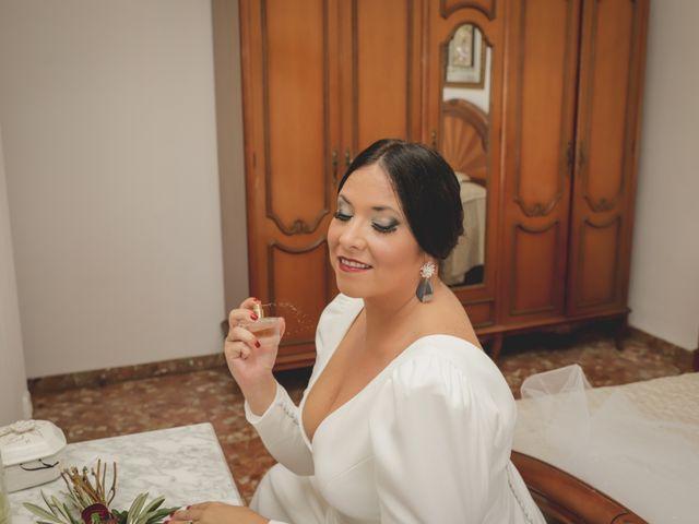 La boda de Jose y Pili en Carmona, Sevilla 27