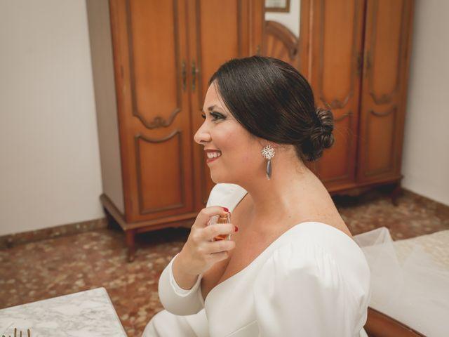 La boda de Jose y Pili en Carmona, Sevilla 28