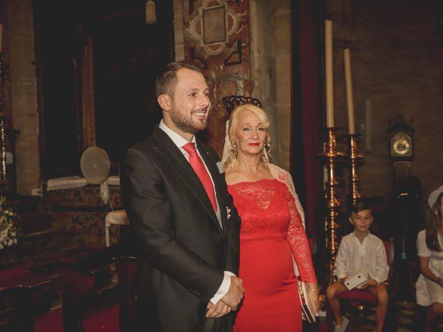 La boda de Jose y Pili en Carmona, Sevilla 31
