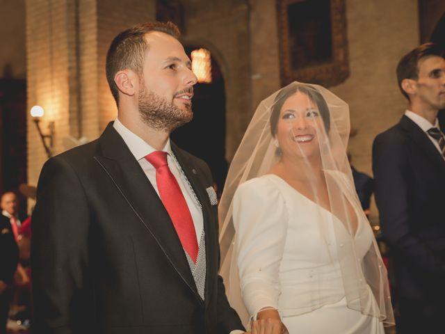 La boda de Jose y Pili en Carmona, Sevilla 33