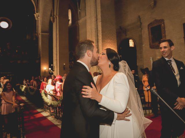 La boda de Jose y Pili en Carmona, Sevilla 35