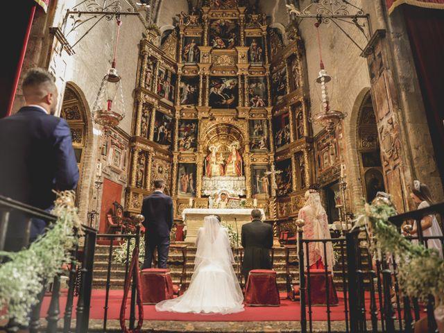 La boda de Jose y Pili en Carmona, Sevilla 36