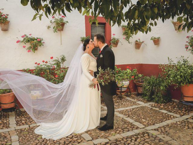 La boda de Jose y Pili en Carmona, Sevilla 46