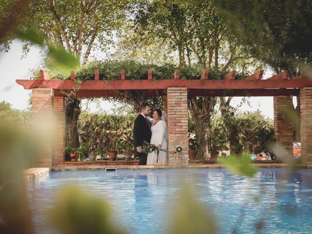 La boda de Jose y Pili en Carmona, Sevilla 49
