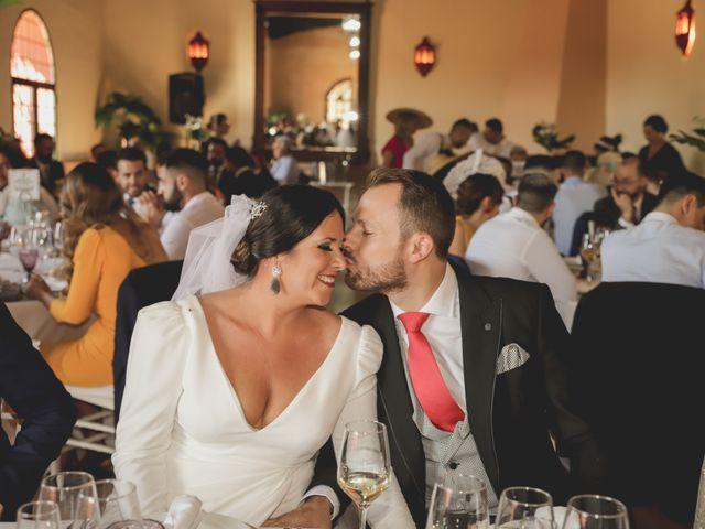 La boda de Jose y Pili en Carmona, Sevilla 52