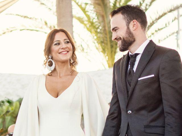 La boda de Teresa y Alberto