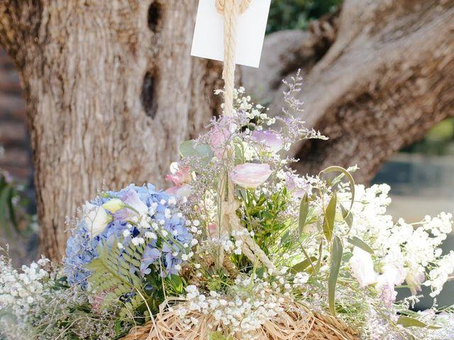 La boda de David y Araceli en Sagunt/sagunto, Valencia 8
