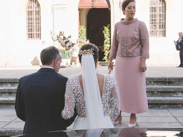 La boda de Martín y Lucía en Navia, Asturias 15