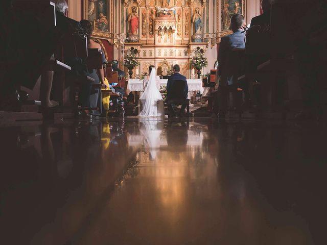 La boda de Martín y Lucía en Navia, Asturias 20