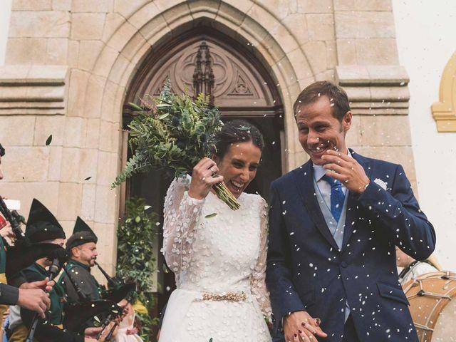 La boda de Martín y Lucía en Navia, Asturias 23