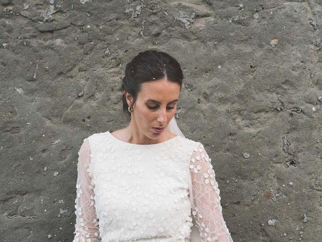 La boda de Martín y Lucía en Navia, Asturias 28