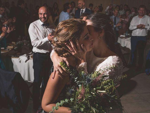 La boda de Martín y Lucía en Navia, Asturias 37