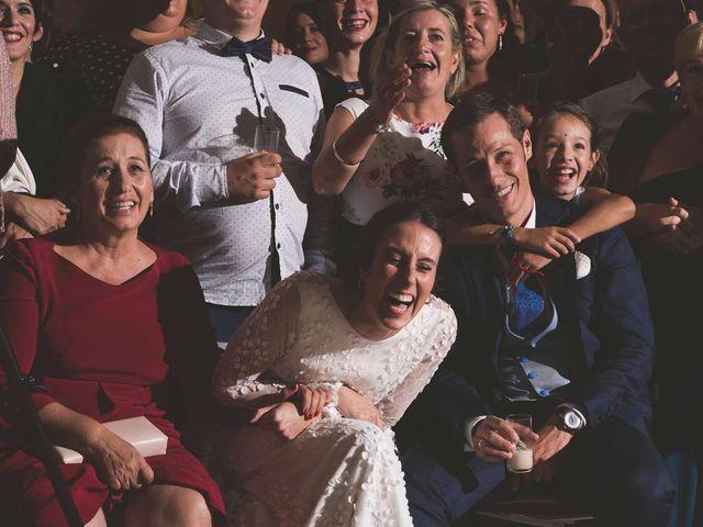 La boda de Martín y Lucía en Navia, Asturias 38