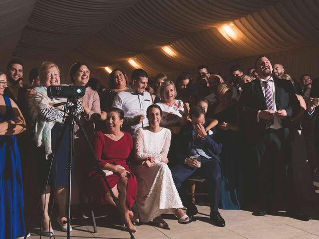La boda de Martín y Lucía en Navia, Asturias 39
