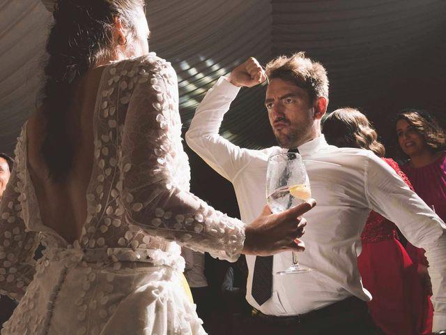 La boda de Martín y Lucía en Navia, Asturias 45