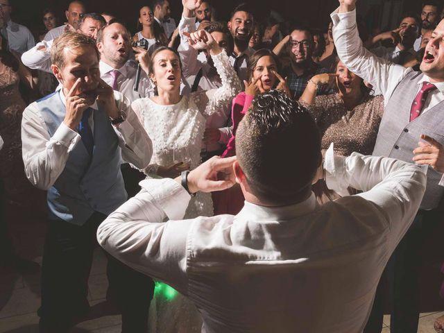 La boda de Martín y Lucía en Navia, Asturias 50