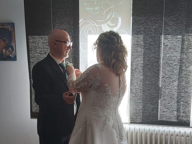 La boda de Ion y Raquel en Tudela, Navarra 3
