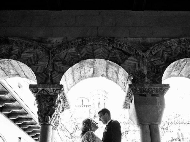 La boda de Ion y Raquel en Tudela, Navarra 4