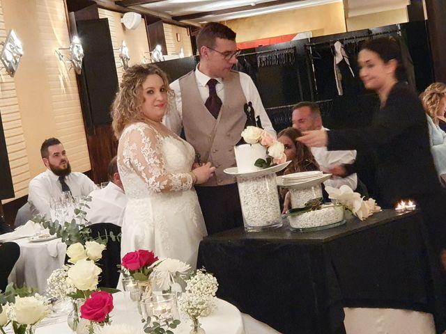 La boda de Ion y Raquel en Tudela, Navarra 1