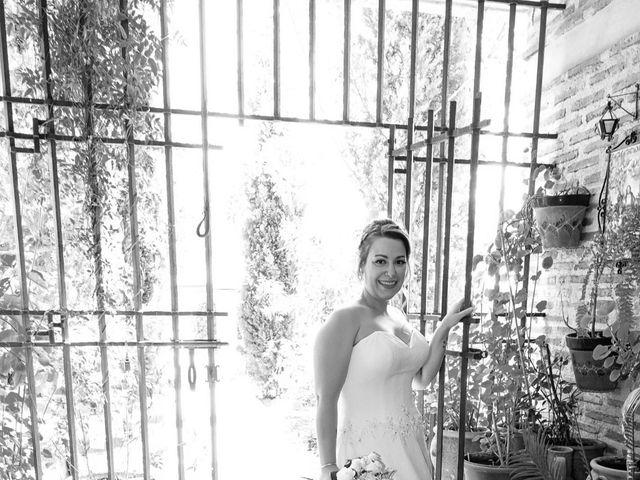 La boda de Raquel y Jose Luis en Cubas De La Sagra, Madrid 3