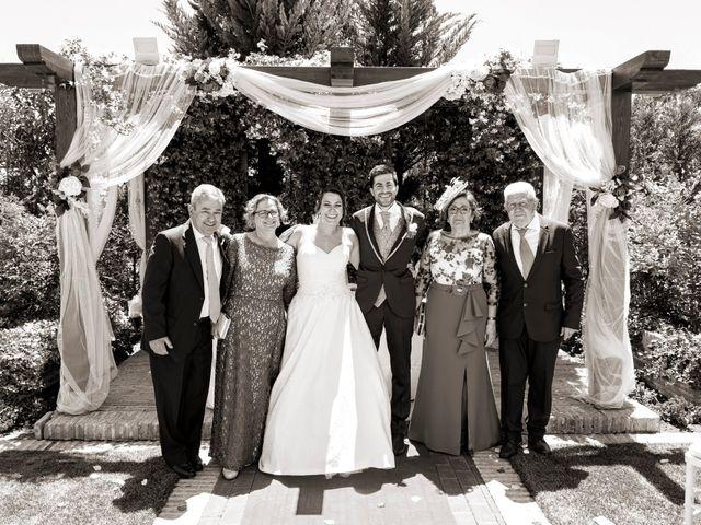 La boda de Raquel y Jose Luis en Cubas De La Sagra, Madrid 21