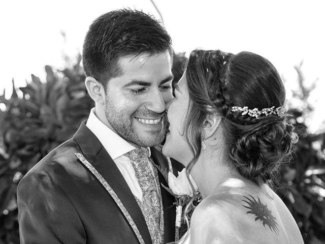 La boda de Raquel y Jose Luis en Cubas De La Sagra, Madrid 22