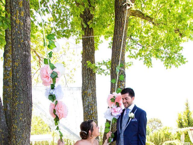 La boda de Raquel y Jose Luis en Cubas De La Sagra, Madrid 24