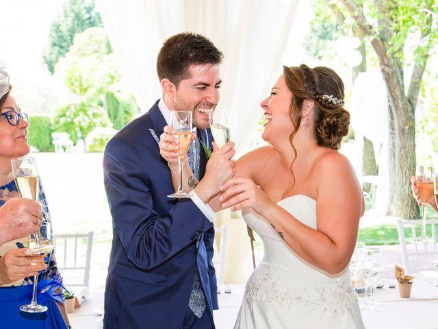 La boda de Raquel y Jose Luis en Cubas De La Sagra, Madrid 28