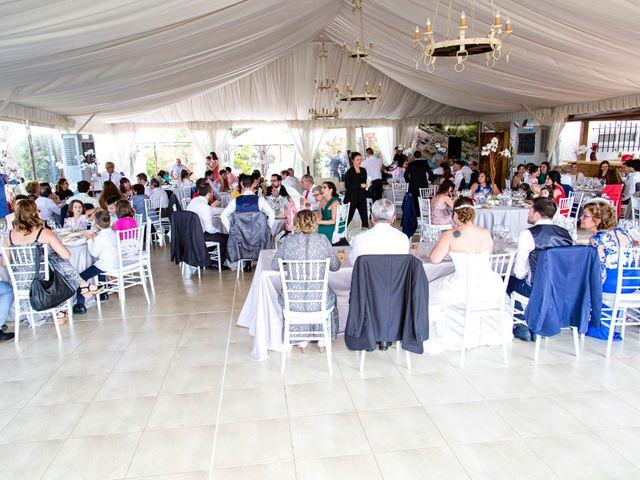La boda de Raquel y Jose Luis en Cubas De La Sagra, Madrid 29