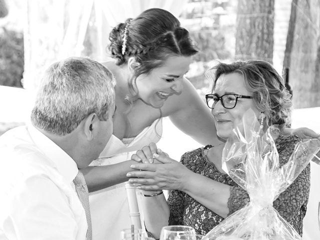La boda de Raquel y Jose Luis en Cubas De La Sagra, Madrid 30