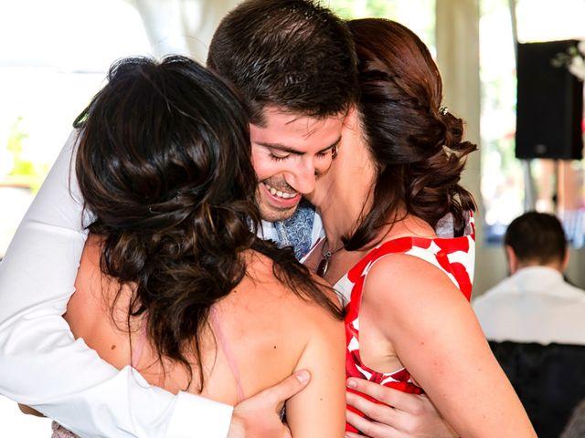 La boda de Raquel y Jose Luis en Cubas De La Sagra, Madrid 31