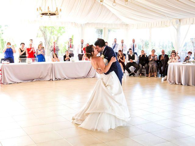 La boda de Raquel y Jose Luis en Cubas De La Sagra, Madrid 33